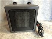 PortableToastmaster 1500 Watt Electric Heater Model 2517